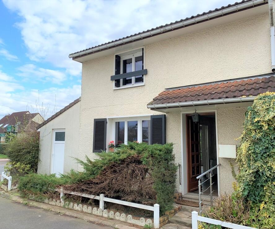 Vente Maison 5 pièces 88m² Le Plessis-Pâté (91220) - photo