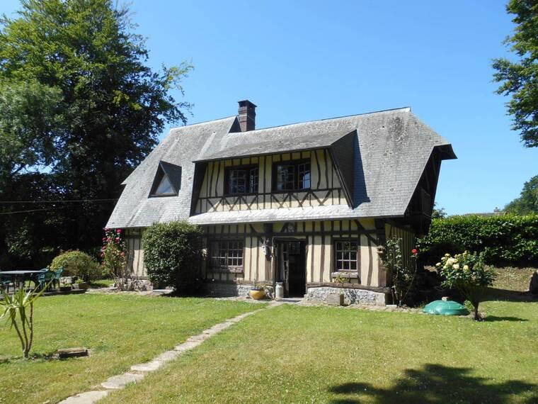 Vente Maison 5 pièces 90m² PROCHE FONTAINE LE DUN - photo