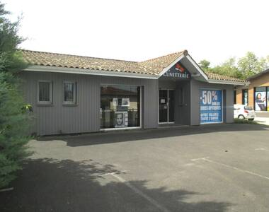 Location Local commercial 3 pièces 110m² Audenge (33980) - photo