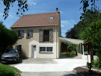 Vente Maison 7 pièces Meaux (77100) - photo