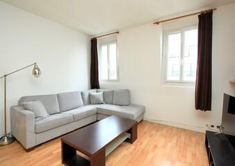 Vente Appartement 2 pièces 51m² Asnières-sur-Seine (92600) - photo