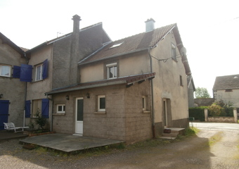 Sale House 5 rooms 95m² 10 MINUTES DE LUXEUIL LES BAINS - photo