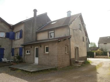 Vente Maison 5 pièces 95m² 10 MINUTES DE LUXEUIL LES BAINS - photo