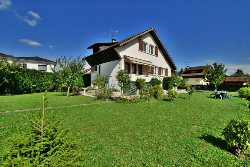 Vente Maison 4 pièces 87m² Annemasse (74100) - photo