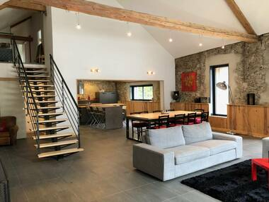 Vente Maison 6 pièces 170m² Villard-de-Lans (38250) - photo