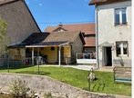 Sale House 5 rooms 110m² Froideconche (70300) - Photo 1