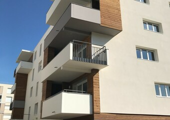 Renting Apartment 3 rooms 62m² Saint-Martin-d'Hères (38400) - Photo 1