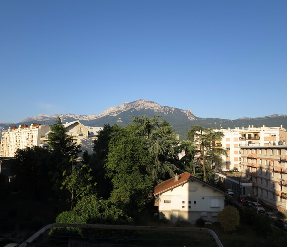 Vente Appartement 3 pièces 69m² Grenoble (38100) - photo
