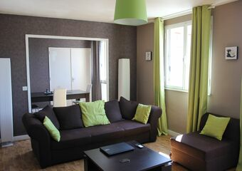 Vente Appartement 5 pièces 89m² Cusset (03300) - photo