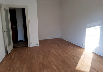 Renting Apartment 1 room 46m² Grenoble (38000) - photo