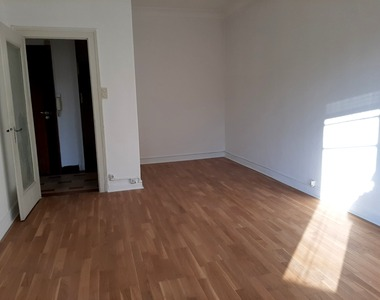 Location Appartement 1 pièce 46m² Grenoble (38000) - photo
