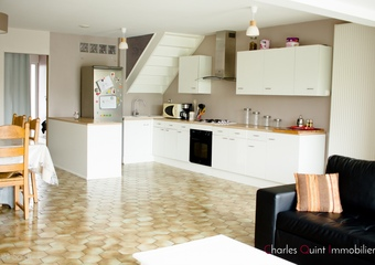 Vente Maison 5 pièces 115m² Ronchin (59790) - Photo 1
