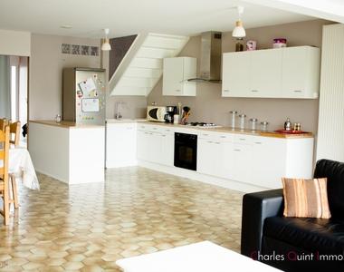 Vente Maison 5 pièces 130m² Ronchin (59790) - photo