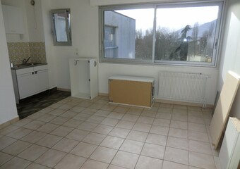 Location Appartement 1 pièce 31m² Meylan (38240) - Photo 1
