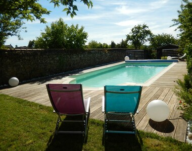 Vente Maison 5 pièces 116m² Parthenay (79200) - photo