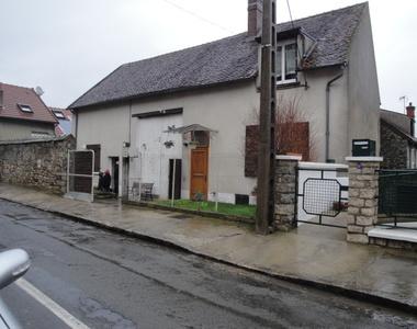Location Maison 3 pièces 54m² Nemours (77140) - photo