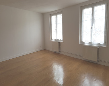 Vente Appartement Bolbec - photo
