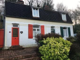 Vente Maison 6 pièces 99m² Saint-Valery-sur-Somme (80230) - photo
