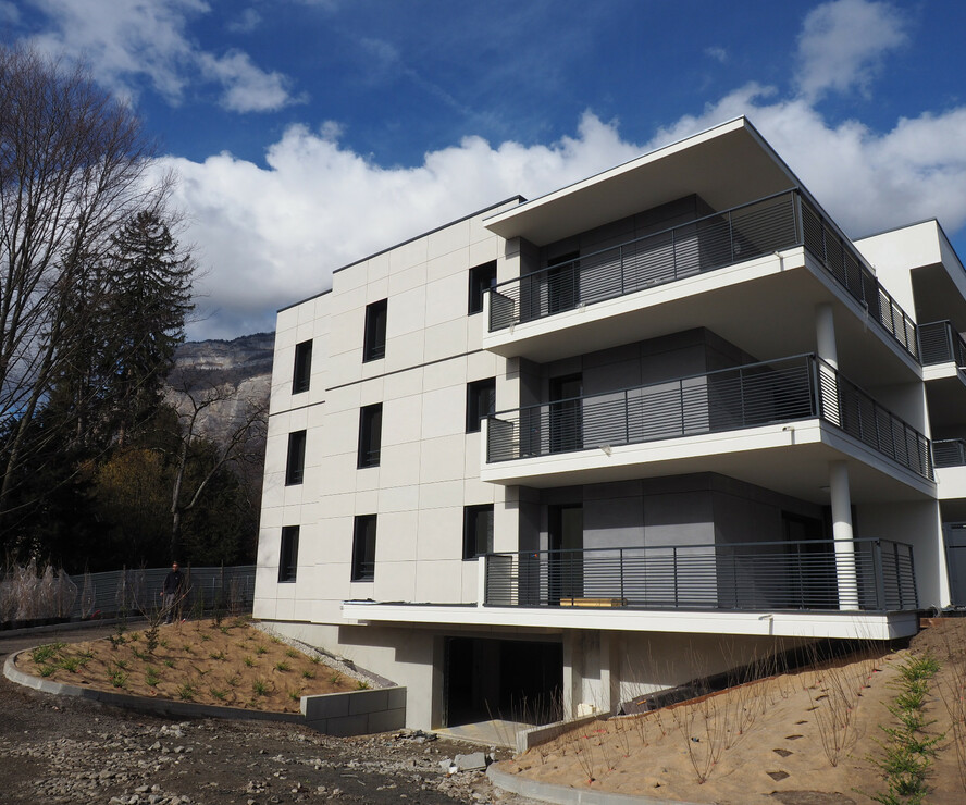 Vente Appartement 4 pièces 89m² Biviers (38330) - photo