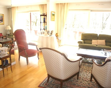 Vente Appartement 4 pièces 108m² Saint-Égrève (38120) - photo