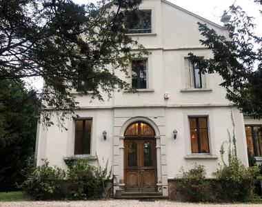 Vente Maison 7 pièces 220m² Mulhouse (68100) - photo