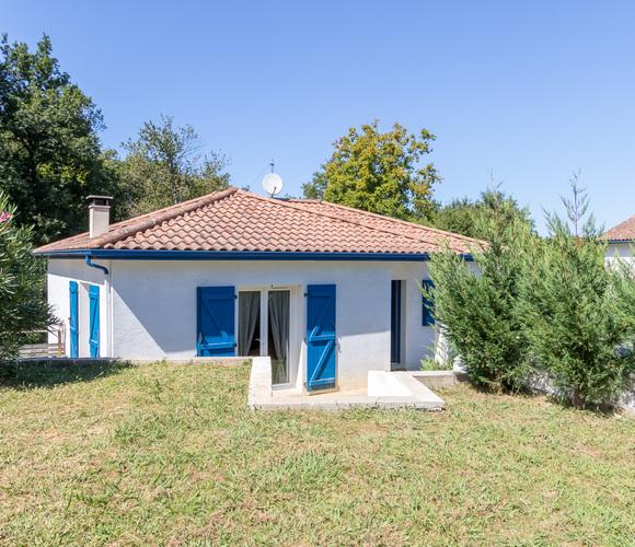 Vente Maison 3 pièces 130m² Mouguerre (64990) - photo