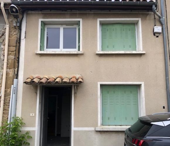 Vente Maison 3 pièces 47m² Montmeyran (26120) - photo