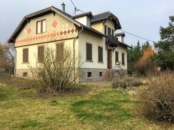 Vente Maison 9 pièces 248m² Dambach-la-Ville (67650) - Photo 1