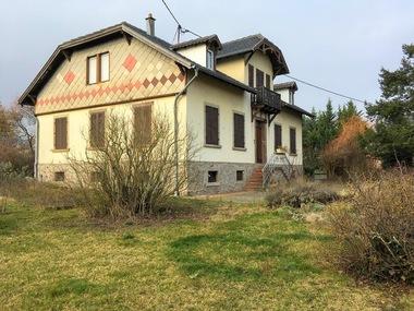Vente Maison 9 pièces 248m² Dambach-la-Ville (67650) - photo