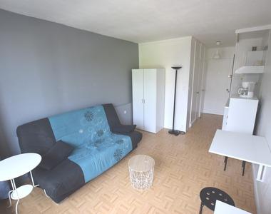 Location Appartement 1 pièce 18m² Royat (63130) - photo