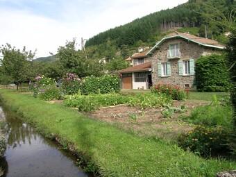 Vente Maison 6 pièces 105m² Vallée de la dorne - photo