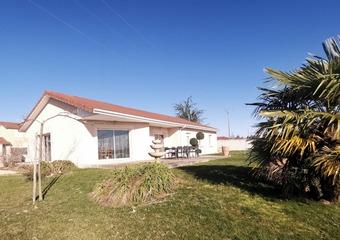 Vente Maison 7 pièces 175m² Saint-Barthélemy (38270) - photo