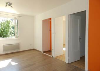 Sale Apartment 3 rooms 62m² Brié-et-Angonnes (38320) - photo
