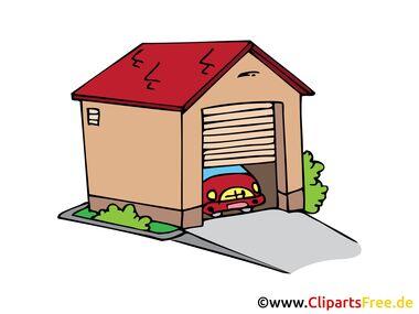 Vente Garage 23m² Albertville (73200) - photo