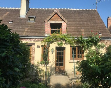Sale House 4 rooms 115m² Vendôme (41100) - photo