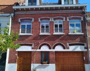 Vente Maison 9 pièces 170m² Laventie (62840) - photo