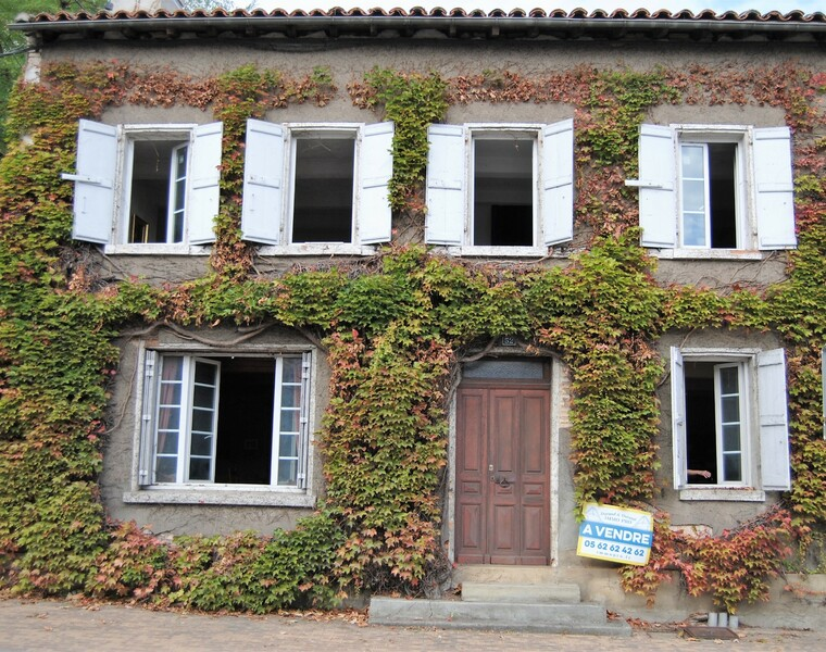 Sale House 4 rooms 130m² SECTEUR SAMATAN-LOMBEZ - photo
