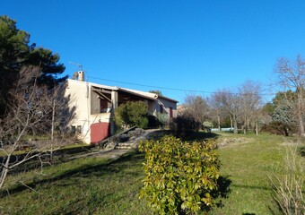 Sale House 4 rooms 103m² Grambois (84240) - Photo 1