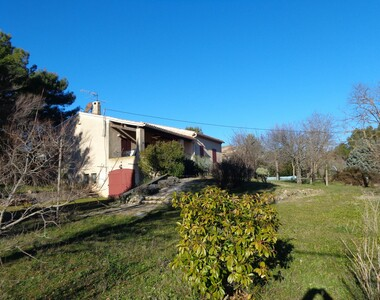 Sale House 4 rooms 103m² Grambois (84240) - photo