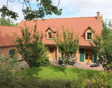 Vente Maison 6 pièces 225m² Beaurainville (62990) - photo