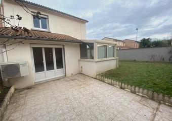 Vente Maison 4 pièces 86m² Bourg-de-Péage (26300) - Photo 1