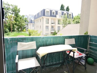 Location Appartement 1 pièce 24m² Suresnes (92150) - Photo 1