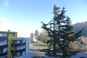 Location Appartement 2 pièces 46m² Échirolles (38130) - photo