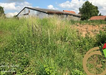 Vente Terrain 665m² Hesdin (62140) - Photo 1