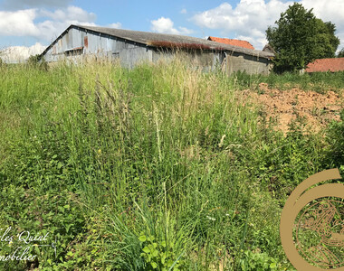Vente Terrain 665m² Hesdin (62140) - photo