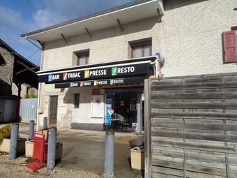 Vente Local commercial 3 pièces 105m² Apprieu (38140) - photo
