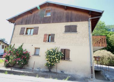 Vente Maison 4 pièces 160m² Marignier (74970) - photo