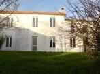 Vente Maison 7 pièces 146m² Vérines (17540) - Photo 1