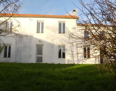 Vente Maison 7 pièces 146m² Vérines (17540) - photo