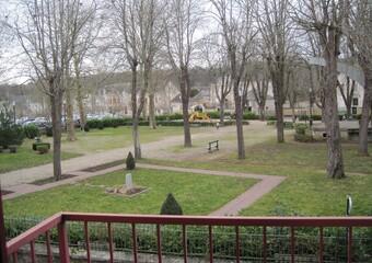 Location Appartement 3 pièces 62m² Argenton-sur-Creuse (36200) - photo